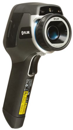 E50 Thermal Imaging Camera, Temp Range: -20 -> +650 °C 240 x 180pixel product photo