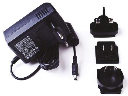 FLIR T910814 Thermal Imaging Camera Charging Base/Adapter, For Use With E30, E40, E50, E60, E75, E85, E95