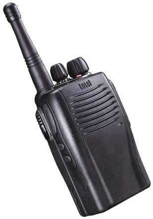 Walkie Talkies Entel HX446E, 16 canales, 446MHz