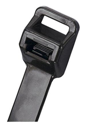 PRT5EH-C100 | Panduit PRT PP Kabelbinder Lösbar 12,7 mm x 511mm ...