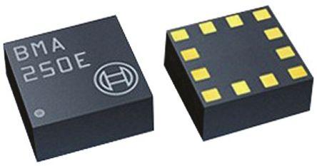 Bosch 0273.141.169-1NV, 3-Axis Accelerometer, I2C, SPI, LGA 12-Pin
