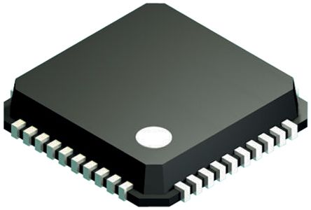 Analog Devices ADUC7019BCPZ62I, 16/32bit ARM7TDMI Microcontroller, 41.78MHz, 62 kB Flash, 40-Pin LFCSP VQ