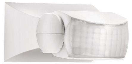 Steinel 500W Infrared Motion Sensor Detector, PIR, Wall Mount, 230 → 240 V