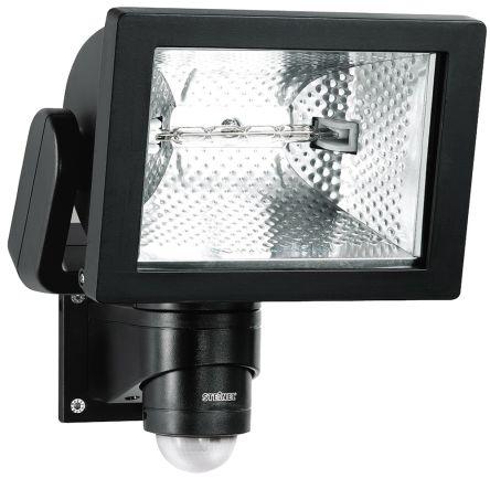 Fine 500 W Pir Halogen Floodlight Outdoor Ip44 Halogen 230 240 V Wiring Digital Resources Indicompassionincorg