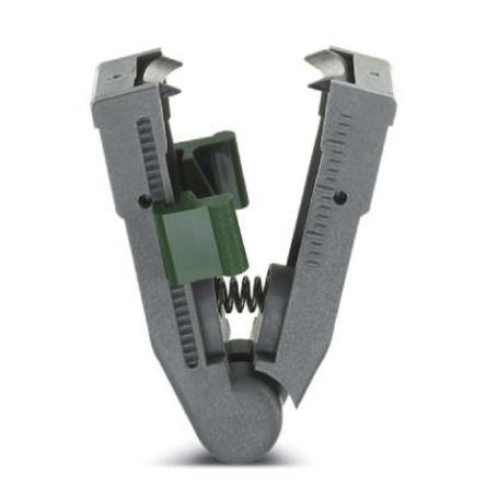 Cuchillo De Repuesto Phoenix Contact 1207378, Para Uso Con Wirefox 18