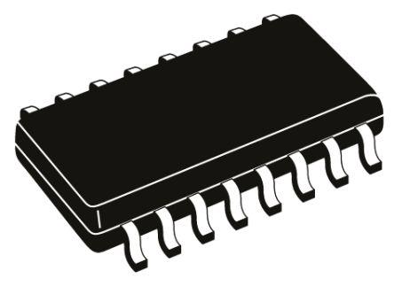 Analog Devices LTC4355CS#PBF, Controller, 9  80V 16-Pin, SOIC