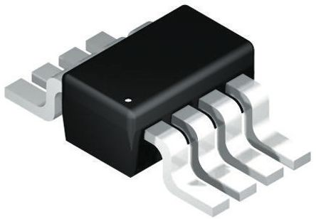 Analog Devices LTC4365HTS8#TRMPBF, Voltage Controller 8-Pin, TSOT-23