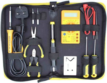 Antex KC8JSZ0 Soldering Iron Kit for use with Antex Soldering Stations product photo
