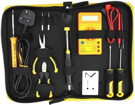 Antex KF8JSZ0 Soldering Iron Kit for use with Antex Soldering Stations product photo