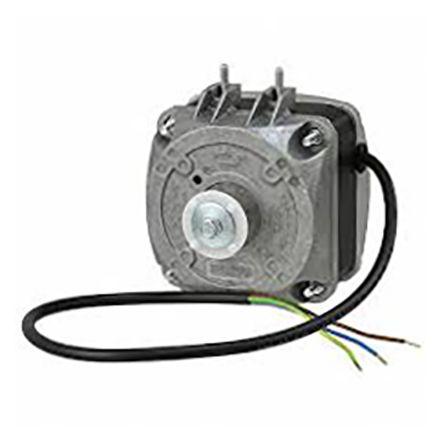 AC Hot Air Circulation Fan Motor, 115V