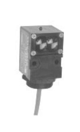 Tilslut fotoelektriske kontakt