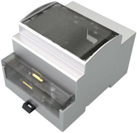 Italtronic Arduino YUN Case, Transparent