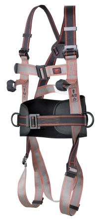 Front, Rear, Sides Attachment Safety Harness product photo