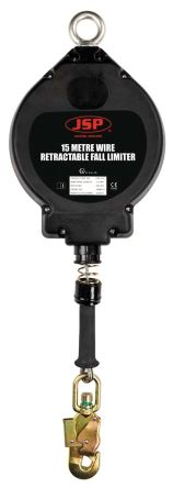 JSP Retractable Fall Limiter