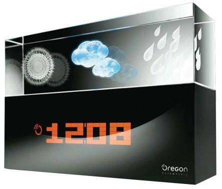 4f0cdeafb37 BA900 | Oregon Scientific BA900 Vejrstation, Temperatursensor | RS ...