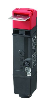 D4SL-N Solenoid Interlock Switch Power to Lock 24 V dc