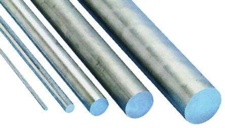 609mm x 42826in diameter 6026-T9 (Aluminum Alloy) Rod