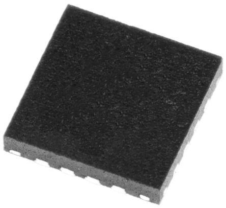 Analog Devices Hittite HMC344LP3E, RF Switch 8GHz Single SP4T 31dB Isolation MESFET Minimum of -5 V dc 16-Pin QFN