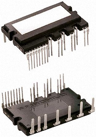 IC-Motortreiber FSBB15CH60F, 15A PDIP 27-Pin Maximum of 450 V
