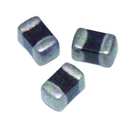 TE Connectivity Ferrite Bead, 2 x 1.2 x 0.9mm (0805 (2012M)), 2000Ω impedance at 100 MHz