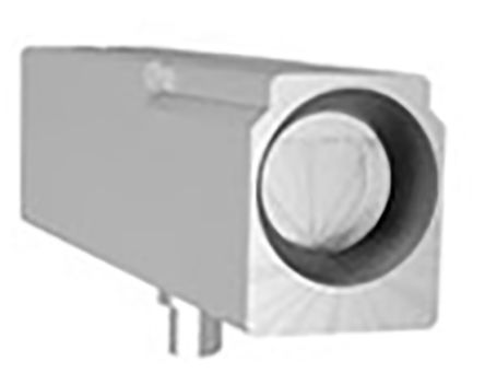 TE Connectivity Right Angle Guide Module for use with Hard Metric Connector