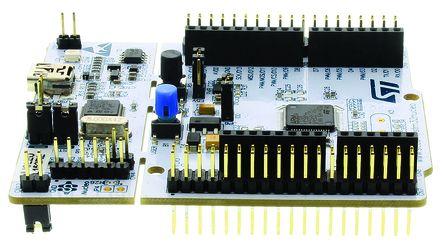 STMicroelectronics STM32 Nucleo-64 MCU Development Board NUCLEO-F070RB