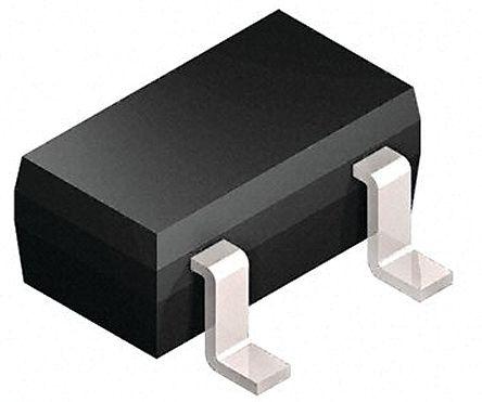 ON Semiconductor MAX809MTRG, Reset Monitor 4.38V 3-Pin, SOT-23