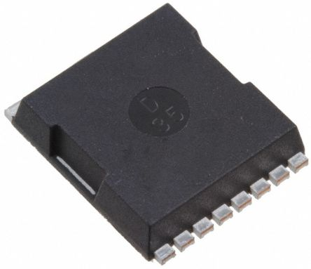FDBL86210_F085 N-Channel MOSFET, 169 A, 150 V PowerTrench, 8-Pin PSOF ON Semiconductor
