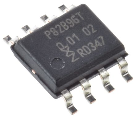 NXP PCA9517D,112, Logic Level Translator, Level Translating I2C Bus Repeater, CMOS, Open Drain, 8-Pin SOIC