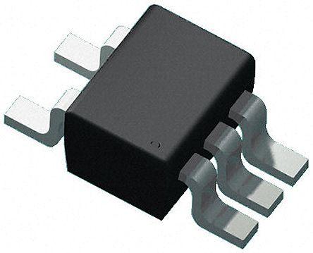 Analog Devices ADP7142AUJZ-R2, LDO Regulator, 200mA Adjustable, 1.2 → 39 V, ±0.8% 5-Pin, TSOT