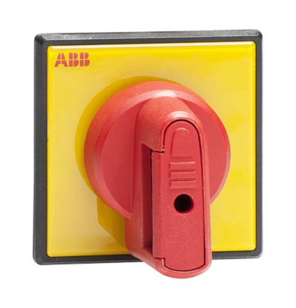 ABB Handle for use with OC25_ Series Cam Switches