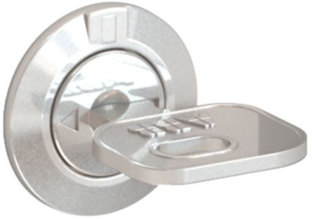 ABB Spare Key for use with OC25_K_ / R455 Cam Switches