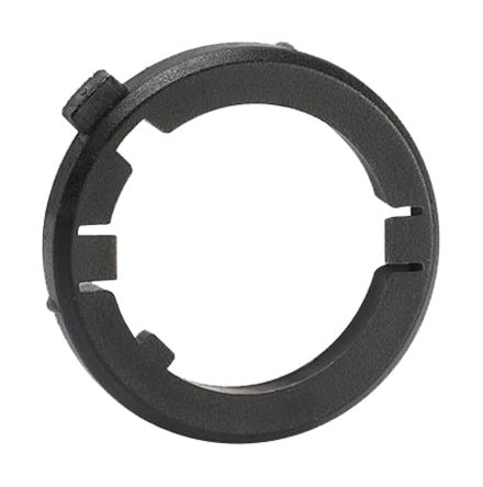ABB Adaptor Ring for use with OC25_ Series Cam Switch Handles