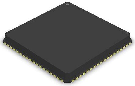 ON Semiconductor NB3W1900LMNG PLL Clock Buffer 72-Pin QFN