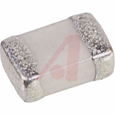 KEMET 0805 (2012M) 220nF Multilayer Ceramic Capacitor MLCC 50V dc ±10% SMD C0805C224K5RACTU