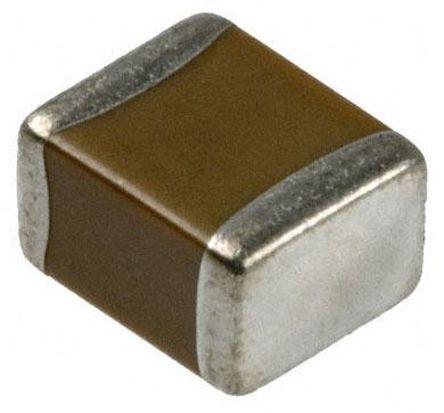 Kemet C1206C331J5GAC7800 Multilayer Ceramic Cap 330pF 5/% 50V 100 Pieces OL0218