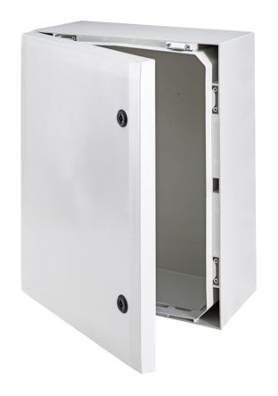 Polycarbonate Wall Box IP66, 210mm x 500 mm x 400 mm product photo