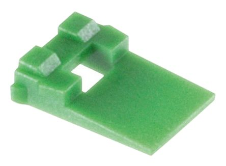 Molex 93447 ML-XT Series 6 Way Wedgelock for use with Automotive Connectors
