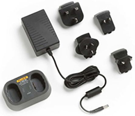 Fluke FLK-TI-SBC3B Thermal Imaging Camera Battery Charger