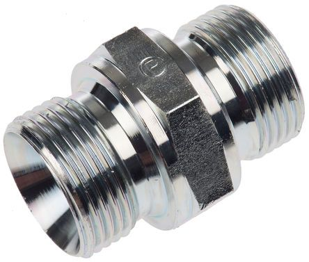 Parker Instrumentation Tube Fitting Accessory Cap for use with Inch Tubing