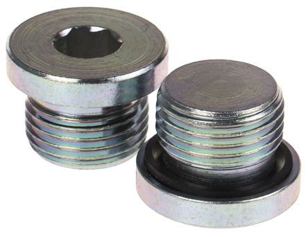 Steel Hydraulic Blanking Plug