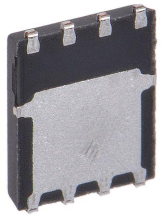 MagnaChip Nチャンネル MOSFET, 30 V, 100 A, 8 ピン パッケージPowerDFN56