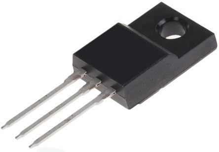 MagnaChip MMF60R360PTH N-channel MOSFET 11 A 600 V 3-Pin TO-220F