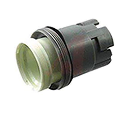 Indicator Bulb Holder, 22.5mm Panel Hole Diameter