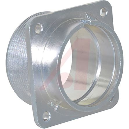 Socapex 97 Series, Box Mount MIL Spec Circular Connector Receptacle,Shell Size 28, Threaded product photo