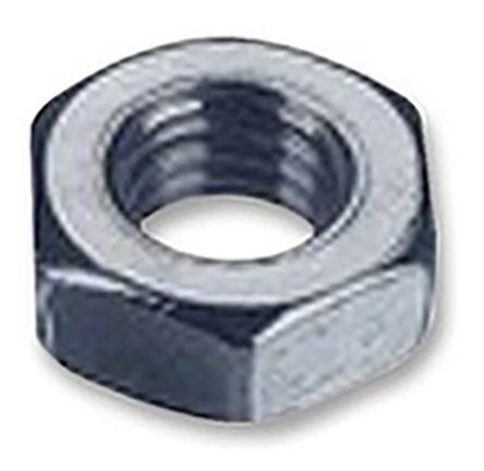 Amphenol Socapex 97 Series, in Lock Nut for