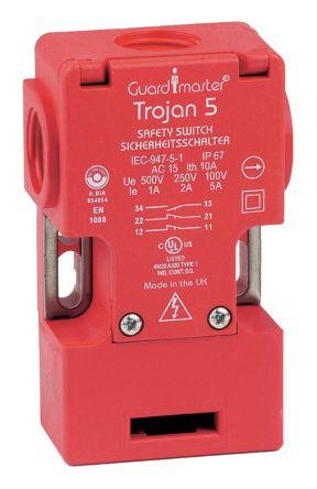 Guard Master Trojan 5 Safety switch interruttore di sicurezza