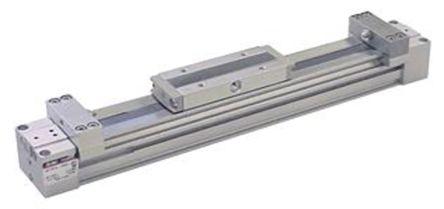 SMC Rodless Actuator MY1B32TFG-600Z 0.18 kg @ 50 mm Stroke