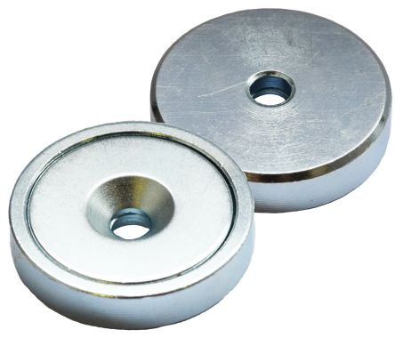 Neodymium Magnet 31kg, Length 7mm, Width 32mm product photo