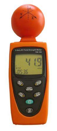 Seeit TM-195 RF Field Emission Detector, 38 mV → 20 V/M